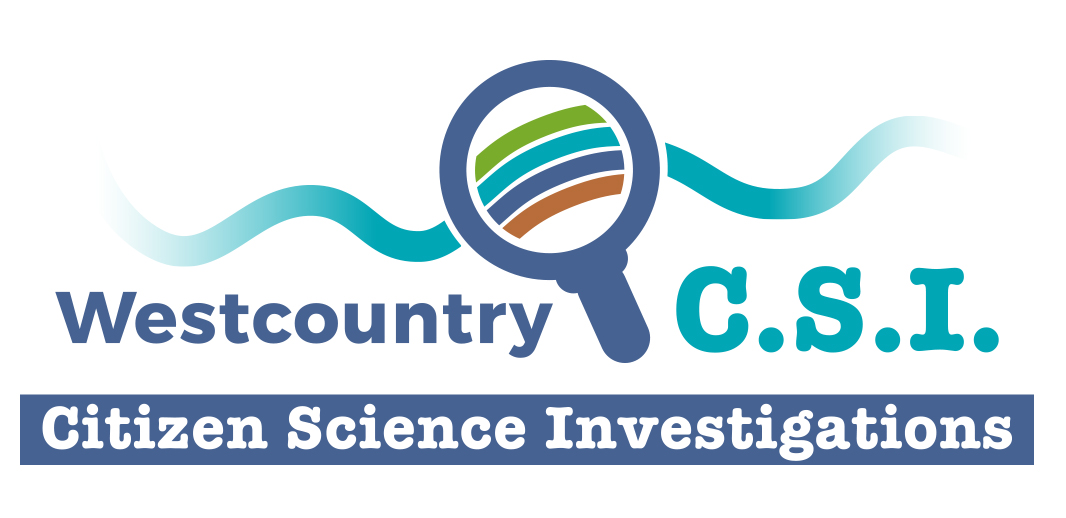 westcountry rivers trust CSI logo, charity communications