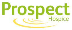 creative work for Prospect Hospice, Wroughton, Swindon, Wiltshire