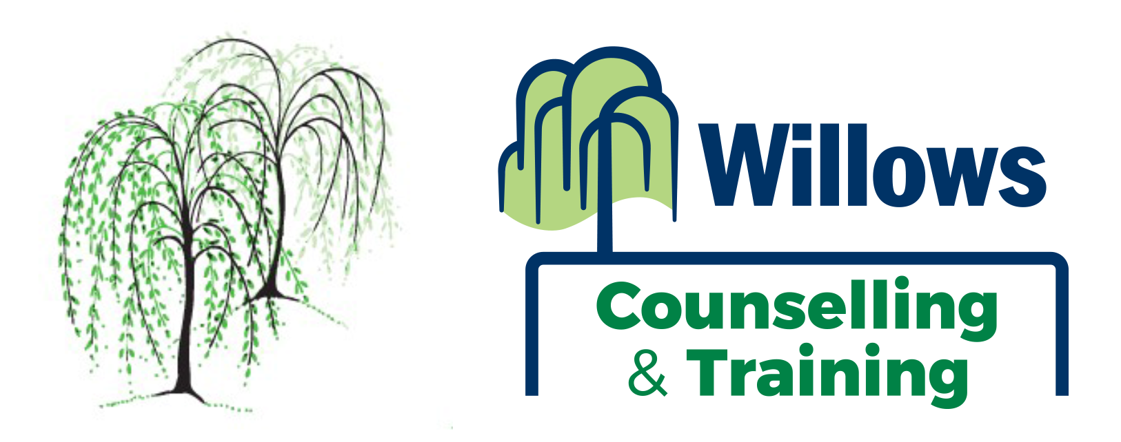 Willows Counselling Service logo